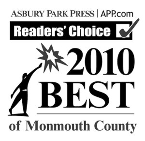 2010 Best Landscaping NJ