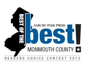 2013 Best Landscaping NJ