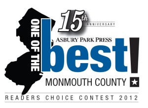 2012 Best Landscaping NJ